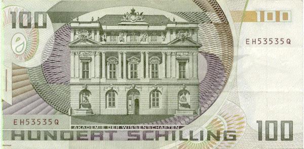 Австрийский шиллинг — Википедия