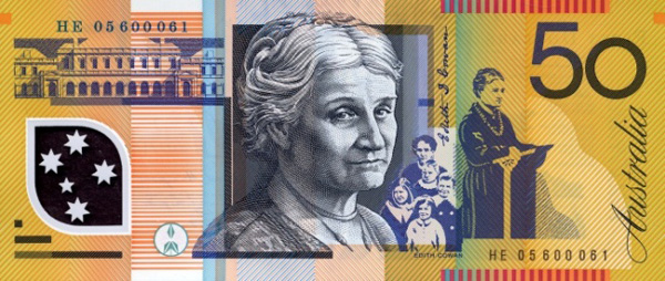 Курс австралийского доллара к евро