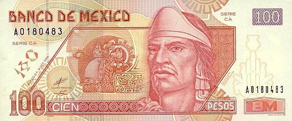 Мексиканское песо к доллару interest rate 1.5